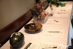 RFTS Silent Auction