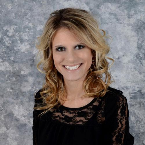 staff member Keri Fitts